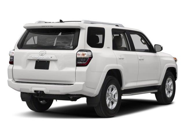 Peppers Toyota Paris Tn >> 2017 Toyota 4runner Sr5 Paris Tn Murray Camden Dover Tennessee